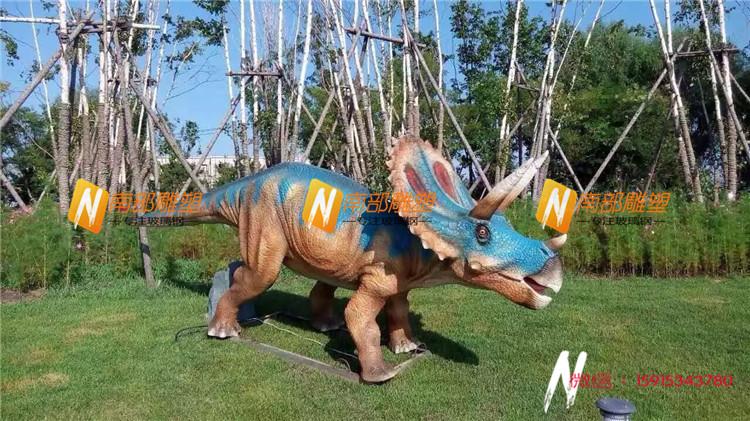 重庆大型城市景观雕塑现代动物雕塑