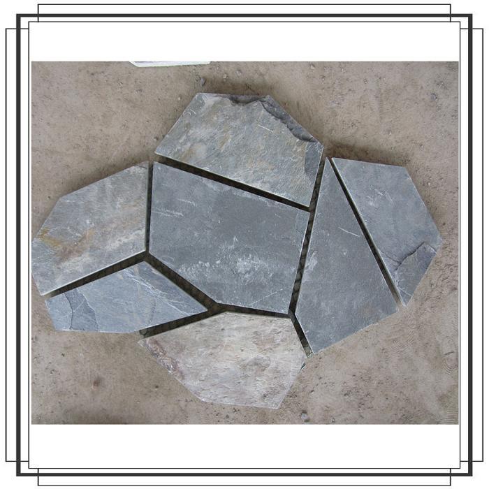 青石板冰裂纹网贴石尺寸及图片