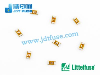 AEM品牌快断MF2410F0.500TM1808体积贴片一次性保险丝