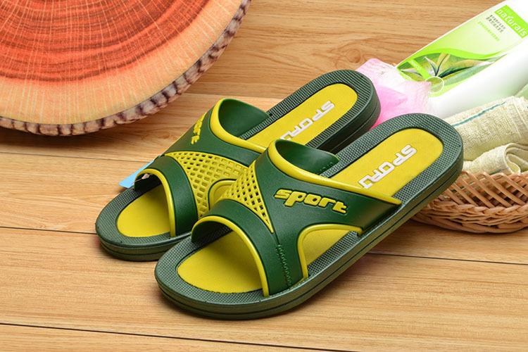 供应居家拖鞋夏季居家舒适防水防滑拖鞋