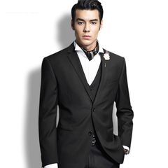 深圳南优乐国际娱乐登录装定制 后海量身订制西装