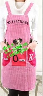 防水广告围裙【围裙款式】围裙订做i尼罗森
