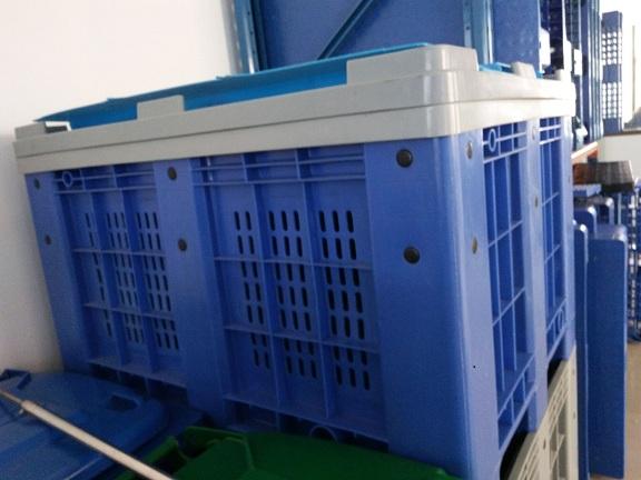 塑料卡板箱 塑料卡板箱小批发 塑料卡板箱厂家