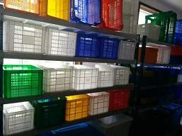 塘沽塑料周转箱 汉沽塑料周转筐 临港塑料物流箱批发