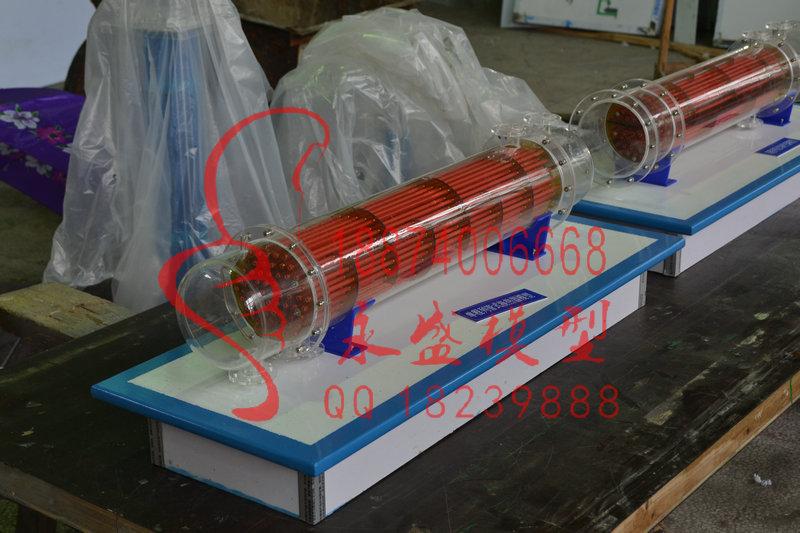 张家港代理单程列管式换热器软件仿真模型公司