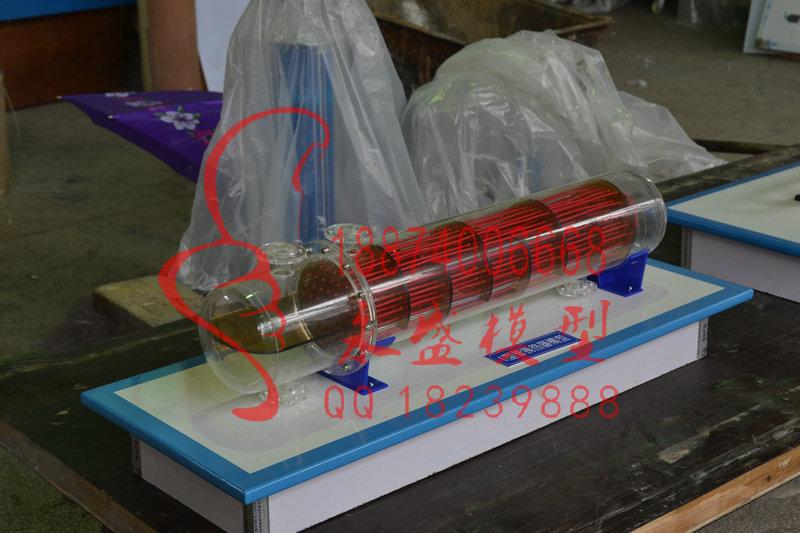 洛阳招商双程列管式换热器模型培训价低