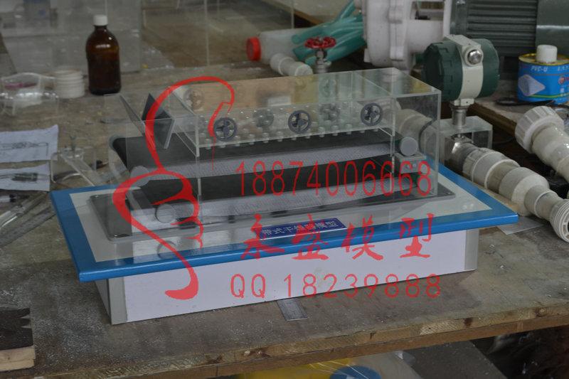 南昌经销带式干燥器模型报价生产厂家