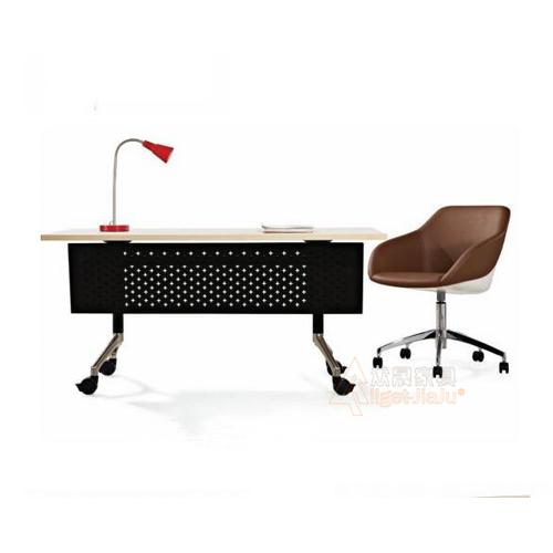 折叠办公桌、多功能折叠桌、深圳办公家具厂