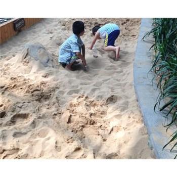 贵州厂家儿童游乐场沙滩乐园用海砂