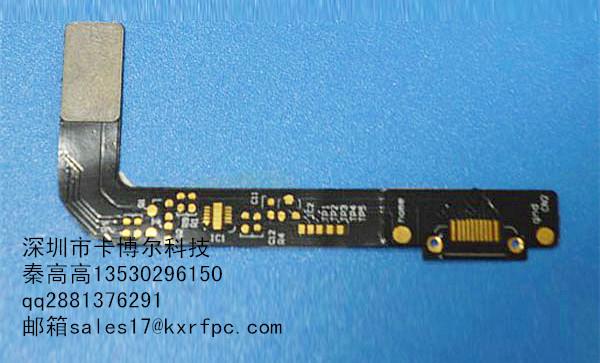 深圳卡博尔供应电子产品FPC多层阻抗板