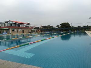 漳州体育馆泳池设备、游泳馆泳池设备、厦门一体化泳池设备厦门净文水处理公司供货及安装
