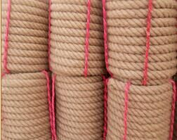 供应各种规格麻绳、打捆绳