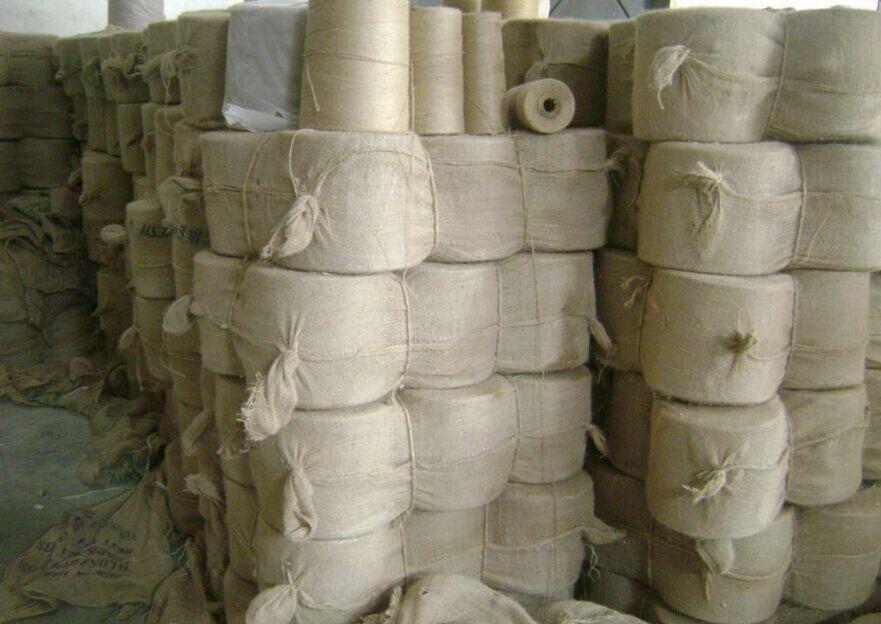 供应各种规格麻纱制品