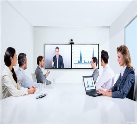 收购智能化办公从263电话会议开始
