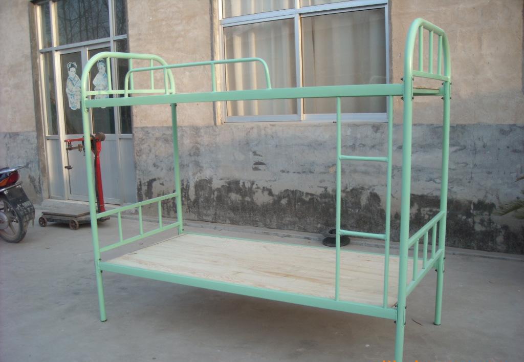 濮阳员工宿舍公寓床――铁架床厂家(新闻资讯)
