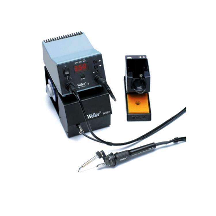 中国经销商特价批发 德国威乐拆焊台WSF 81D8自动送锡系统