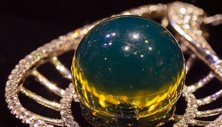 广州珠宝玉器被骗