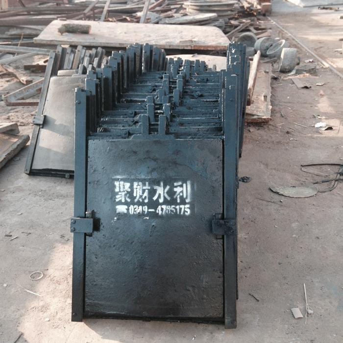 DN500管道拍门价格    管道拍门厂家     管道拍门安装