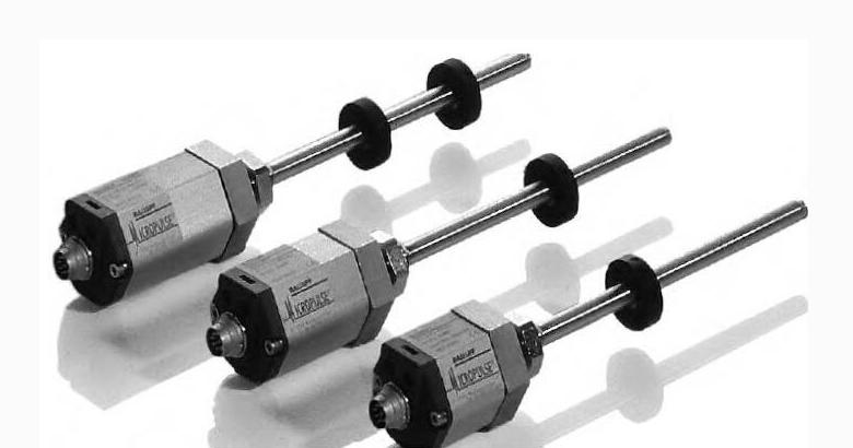 光纤位移传感器常见故障现象及判断方法