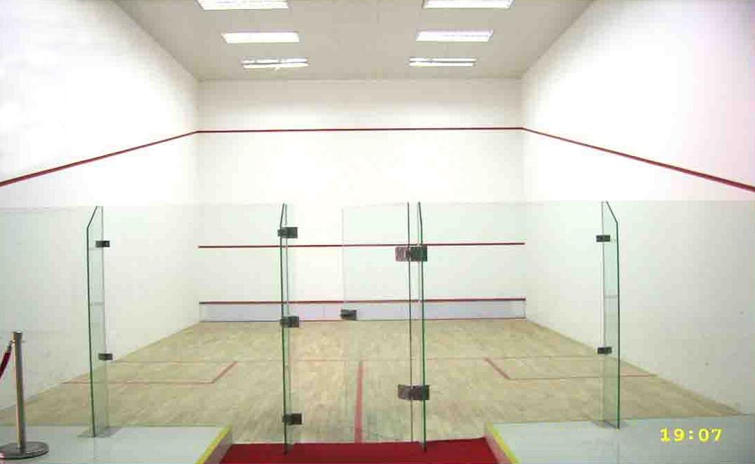 壁球场地尺寸图、承建壁球馆、北京壁球馆