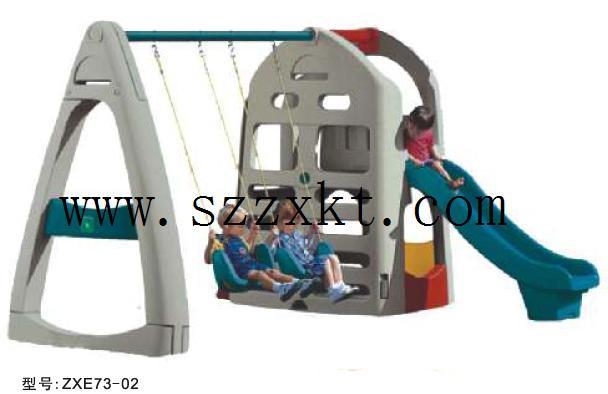 公园游乐设施新型儿童游乐设施