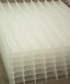 长春小间距斜板manbetx登陆/斜板规格有哪些