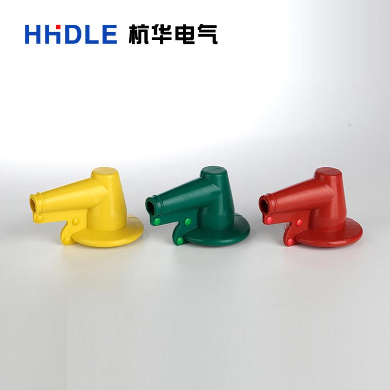 绝缘护罩生产厂家批发避雷器护套 户外变压器防护套
