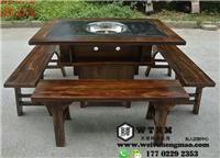 天津户外桌椅多少钱