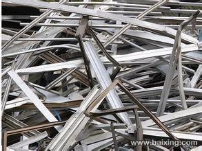 回收北京铝板铝棒回收顺义铝棒铝型材
