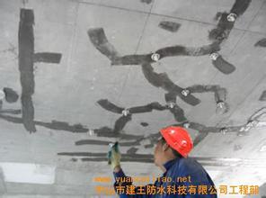 求购惠州伸缩缝专业防水及施工