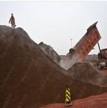 澳大利亚露天铁矿工人  马老师