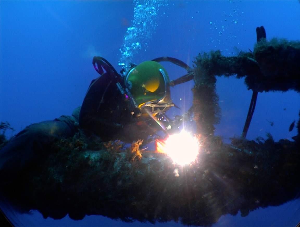衢州水下钢护铜切割施工单位