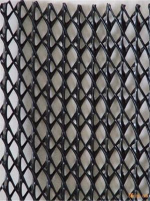 三维复合排水网材质   高级排水网  防排水网组合
