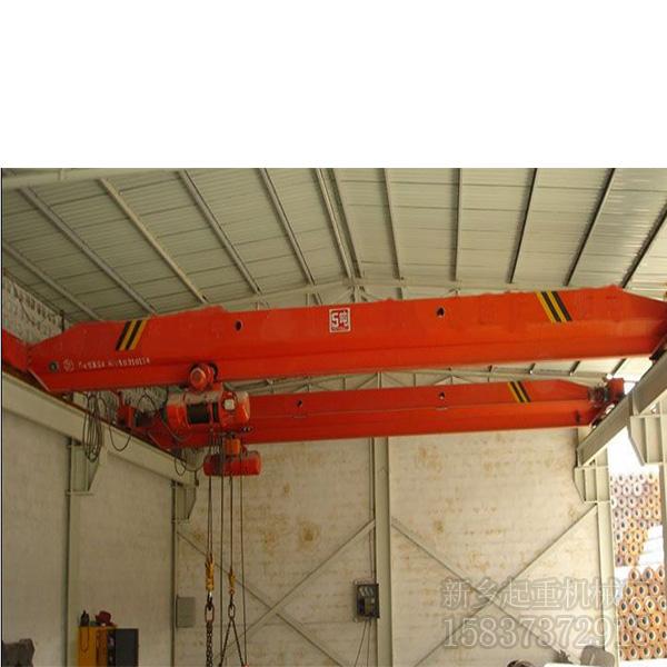 5吨10吨桥式起重机电动单梁桥式起重机厂家质量保证 质优价廉