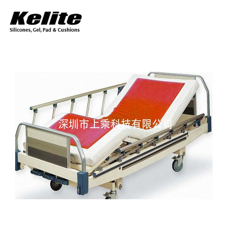 定做残疾老人病床护理凝胶垫 防褥疮硅凝胶垫