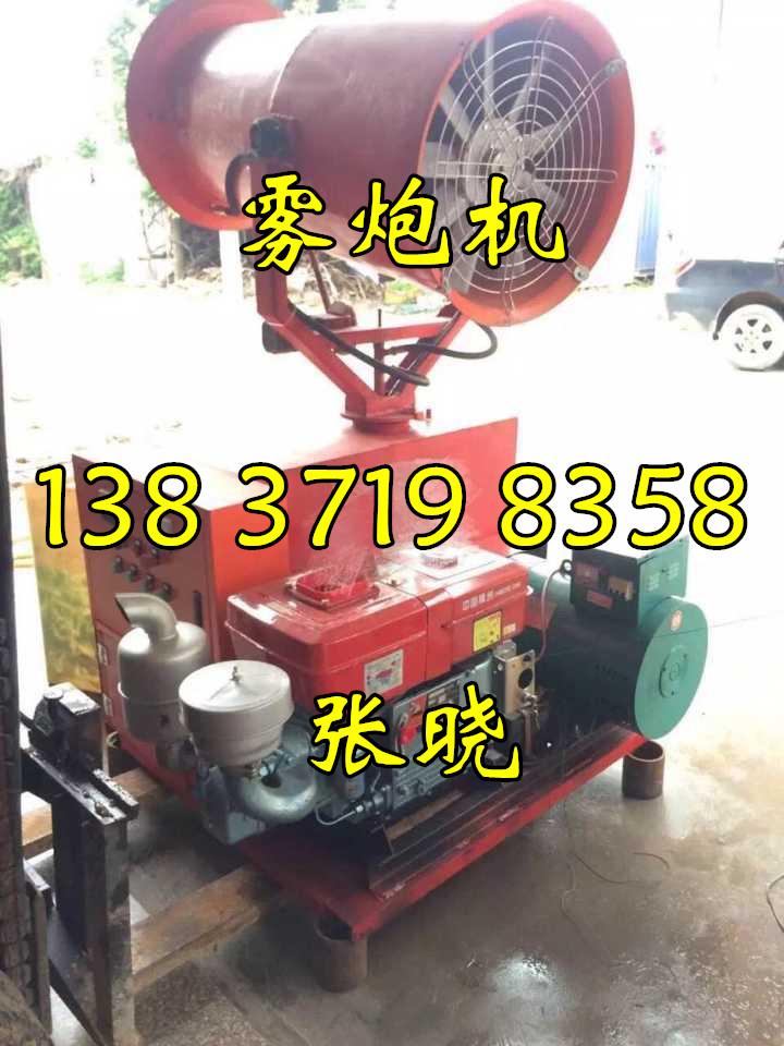 安庆市雾炮机30米供应商