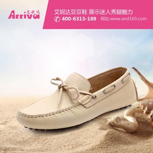 广东品牌女鞋加盟代理哪个好 首选艾妮达