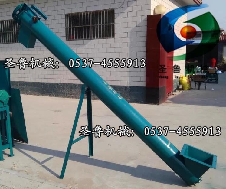 连续式垂直输送机、 上料机