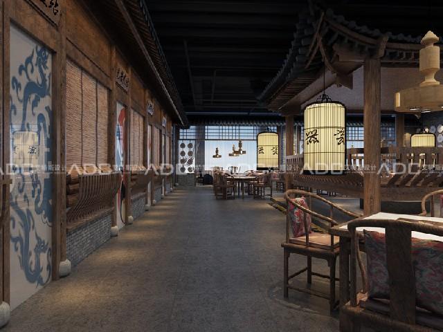 北京艾特斯装饰设计有限公司,市辖区知名的艾特斯餐饮空间设计公司提供商,汇集了众多资深策划及专业人才的综合型艾特斯餐饮空间设计公司公司.一直以来,公司以专业的市场营销和广告推广服务于市场,并形成了设计团队经验丰富,图纸深化精细,效果呈现度高的服务特色,与众多餐饮企业共同创造出大量成功品牌,其中部份成为在市场上影响深远的经典案例。
