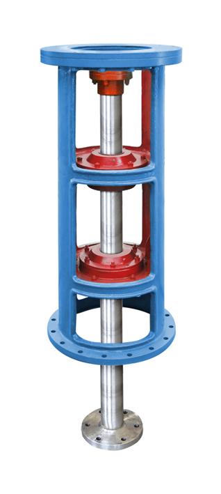 赛鼎机械搅拌装置专用机架