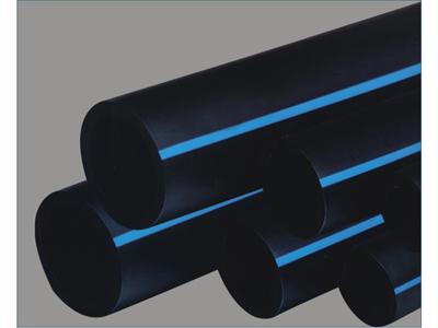 想买质量良好的PE给水管、就来博恒塑料制品张掖管件