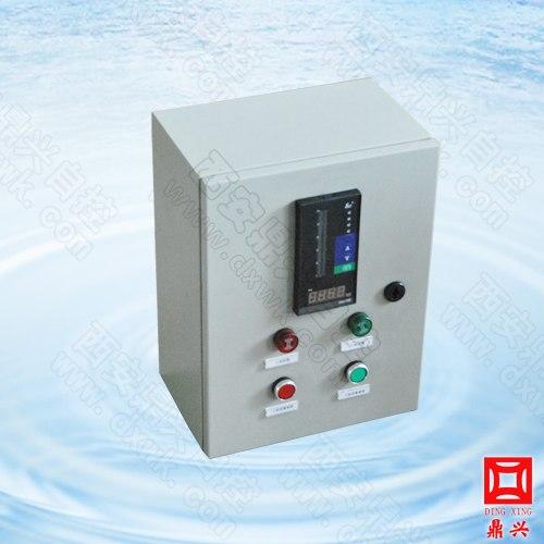 消防水池水位显示仪、液位显示控制仪-鼎兴自控