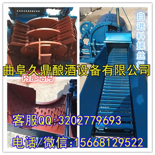南昌新型饲料揉丝机图片广州切草机生产