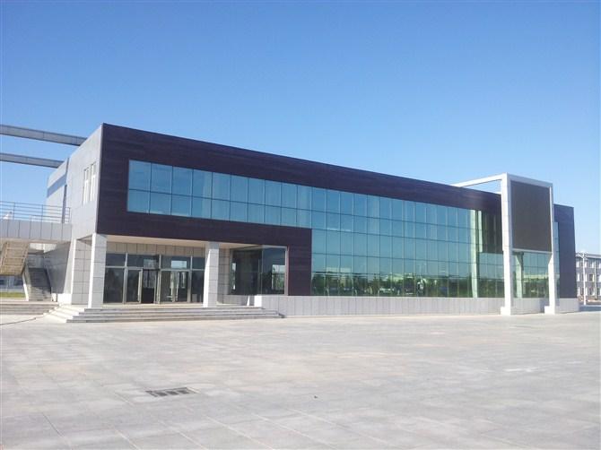 江西钢结构加工厂厂家 设计施工制作安装一体化