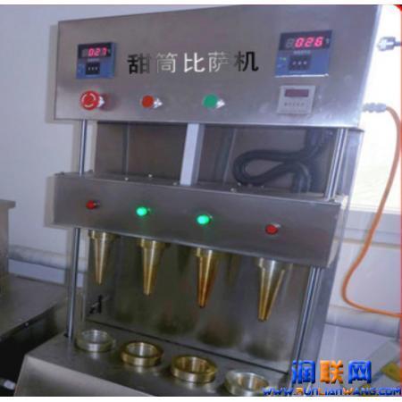 工业烤炉控制电路图