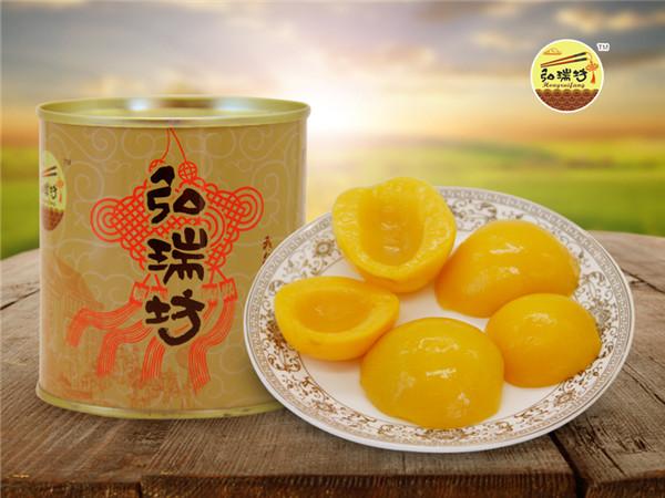 代理水果罐头实惠的水果罐头、筷子食品供应