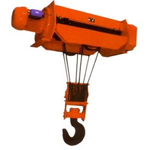 供青海电葫芦和西宁钢丝绳电动葫芦安装