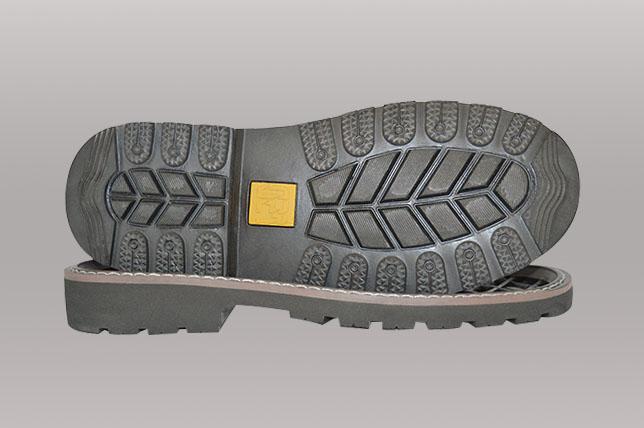 安全防护鞋底