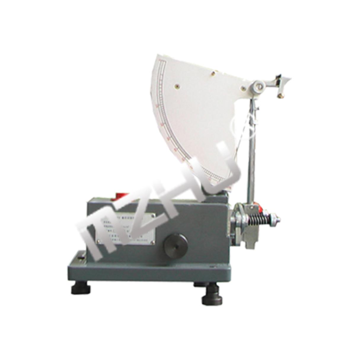 GB/T1681橡胶冲击弹性试验机/LX-D型硬度计