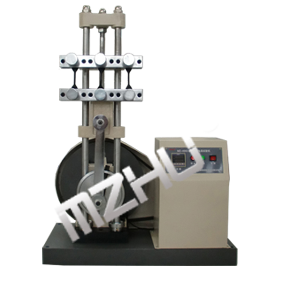 GB/T13934橡胶数显疲劳龟裂试验机/德墨西亚型龟裂机